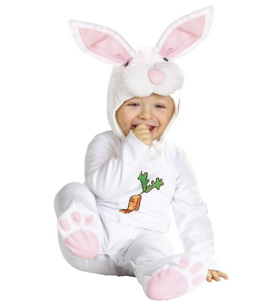 Toddler Baby Bunny Costume Animal Fancy Dress